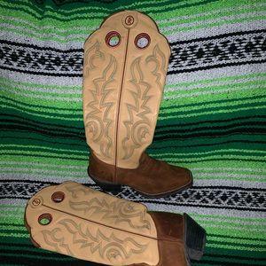 Tony Lama sz 7.5 Boots